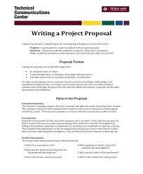Sample Letter For Event Proposal Sample Event Proposal Template Also Elegant Informal Proposal Letter