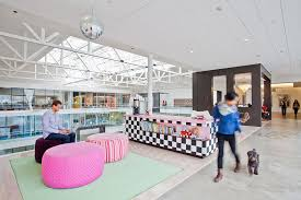 Home office design cool office space Contemporary Amazingcreativeworkspacesofficespaces31 Bored Panda 12 Of The Coolest Offices In The World Bored Panda