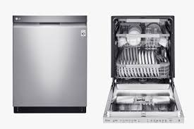 Bosch Dishwasher With Interior Light 10 Best Dishwashers For 2020 Top Dishwasher Reviews