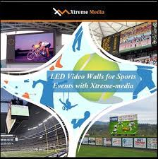 Small Picture Xtreme Media offers industry leading services in Digital Signage