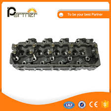 Stocks for sale!!!Auto Engine Parts 1KZ TE Cylinder Head 11101 69175 ...