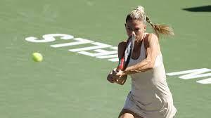 Tennis Indian Wells - Camila Giorgi si arrende ad Amanda Anisimova -  Eurosport
