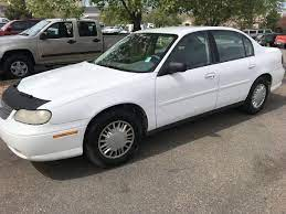 2005 Chevrolet Malibu Classic Sale By Owner In Littleton Co 80120