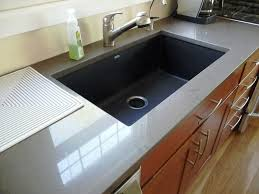 Black Undermount Kitchen Sinks Vanities With Sink Bathroom Black Undermount Kitchen Sink