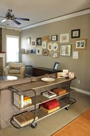 apartment therapy furniture. a diy wood console table u2014 apartment therapy reader project tutorials furniture