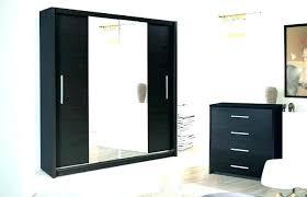 single bedroom medium size single bedroom closet sliding mirrored doors usydalpclub frameless doors menards wardrobes bedroom