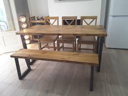 reclaimed dining room table. Reclaimed Wood Industrial Dining Table With Ideas Gallery 2639 Room E