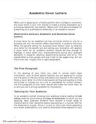 Job Application Letter For Assistant Professor Valid Sample Cover ...