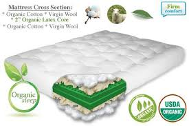 organic futon mattress. Brilliant Organic Organic Futon Mattress U2013 Comfort Rest Review On S