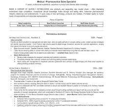 Cute Resume Pharmacist Industry Gallery Professional Resume