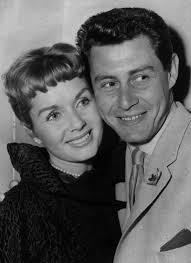 eddie fisher and debbie reynolds. Interesting Eddie Eddie Fisher Marriages Age Songs  And Debbie In And Debbie Reynolds 1