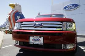 Round Table Capitol Expressway Ford Us Sales Drop Five Below Gives Weak Guidance Costco Falls
