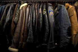 military grade military grade vintage leather jackets at schott nyc