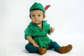 infants peter pan costume how to build a peter pan robin hood costume 1 st baby