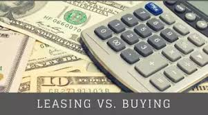 Should You Purchase Or Lease Business Equipment