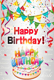 Free Birthday Posters Birthday Posters Birthday Posters Packages Background Image For