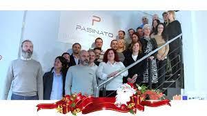 Pasinato Group - BUONE FESTE!!!