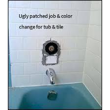 cost to tile bathroom walls bathroom ceramic tile repair before 2 cost to tile bathroom walls
