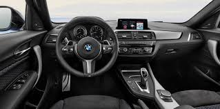 2018 bmw 1 series hatchback.  2018 stepping up to the 120i 45990 swaps in a 20litre turbo petrol four  producing 135kw of power and 270nm torque which propels little hatch from  inside 2018 bmw 1 series hatchback