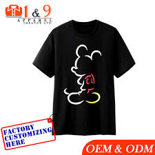 Black T Shirt Design Black T Shirt With Customized Printing Design Apparel Bangladesh Buy Black T Shirts Design Your Own T Shirt Full Print T Shirt Product On