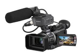 sony video camera price list 2013. hvr-a1u test and review sony video camera price list 2013 a