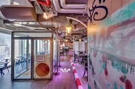 google tel aviv office itay sikolski google tel aviv cafeteria