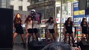 Korean lesbians new york koreatown