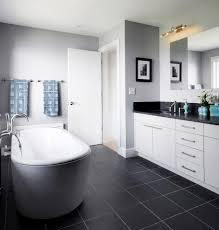 Black And White Bathrooms Black And White Bathroom Tile Libertyfoundationgospelministriesorg