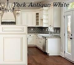 antique white shaker cabinets. york antique white rta kitchen cabinets shaker e