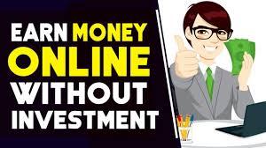 Easiest Online Jobs Easiest Ways To Make Money Online Earn Money From Home