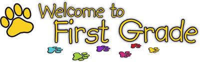 Image result for welcome to First Grade