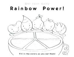 Food Pyramid For Kids Coloring Pages Teens Girls Adults Flowers
