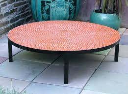 awesome patio coffee tables or impressive outdoor coffee table round with styles for outdoor coffee for