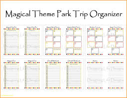 Itinerary Template Luxury Travel Itinerary Template Best Templates 1