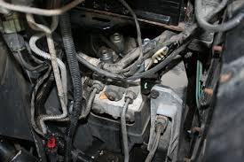 can t my rwal diagnostic connector dodgeforum com i guess this is the abs pump for the 4 wheel abs if so does anyone know how i can get diagnostics from this system to help track down why the abs