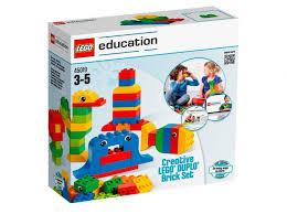 <b>Кирпичики DUPLO для</b> творческих занятий Lego 45019 - ООО ...