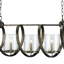 currey and company market best ers maximus rectangular chandelier