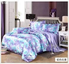 purple zebra print bedding lover flower silk bedding set purple bed sets violet satin bedclothes leopard purple zebra print bedding pink zebra comforter