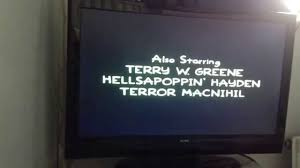 FY SpringfieldSimpsons Treehouse Of Horror 14