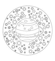 Mandala Coloring Pages App Download Simple For Kids Pag Stockware