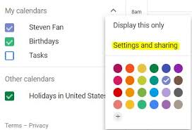 Macos Can I Add Google Calendar To Outlook Without Synching