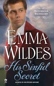 Amazon | His Sinful Secret: Notorious Bachelors | Wildes, Emma | Spy  Stories & Tales of Intrigue