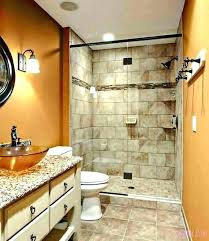 stand up shower size standing dimensions ideas medium of bathroom designs remodel before and after
