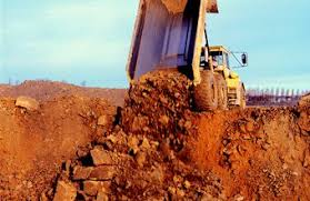 heavy rock must be hauled in a large dump truck dump truck driver job description
