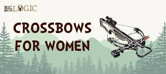 Barnett Crossbow Comparison Chart Best Crossbows For Women Tailor Made Top Picks For 2019