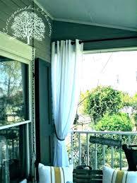 curtain outdoor privacy curtains amazing for patio curtain ideas decorating diy deck on patio curtain ideas