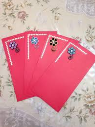 Envelope Design Handmade Quilling Design For Envelope Quilling Patterns Handmade