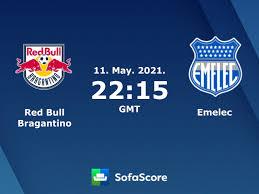 Näytä lisää sivusta red bull bragantino facebookissa. Red Bull Bragantino Emelec Live Score Video Stream And H2h Results Sofascore