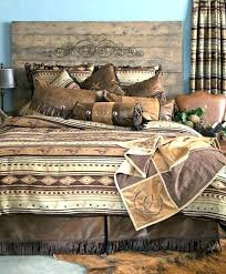 Cheap Western Bedding Sets Western Bedroom Sets Western Comforter Bedding  Sets Western Bedding Collection Comforter Cabin