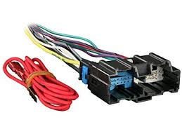 amazon com metra 70 2105 radio wiring harness for impala monte Chevy Impala Evap System at 04 Chevy Impala Reverse Wiring Radio Harness
